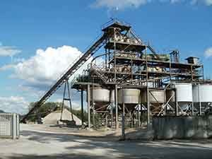 Flagrant Violations at Quarry result in fatality and huge MSHA fine.